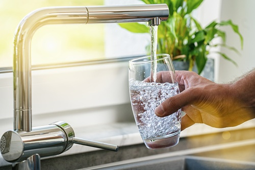 Developments in Regulating PFAS in Water
