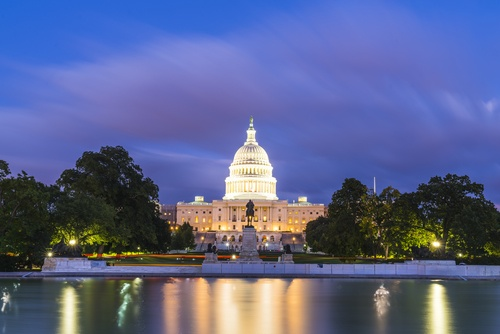 Recap of the Election's Potential Legislative Impacts on the Water Sector