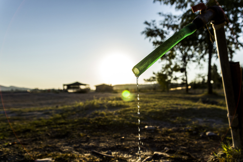 Draft California's Groundwater – Update 2020 Released by the Department of Water Resources